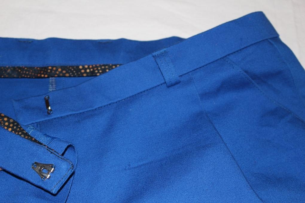 blaue hose_detail